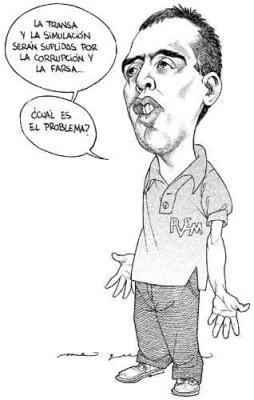 Artículo de Carlos Fernandez-Vega
