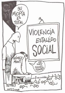 Artículo de Pedro Echeverria V.