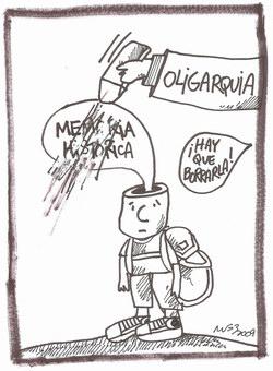 Artículo de Arnaldo Córdova