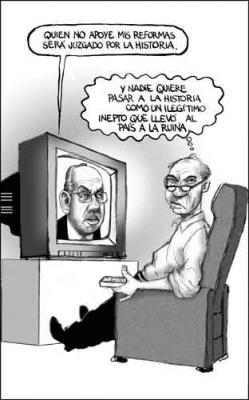 Artículo de Miguel Ángel Granados Chapa