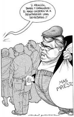 Luis Linares Zapata escribió éste artículo