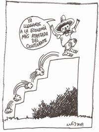 Guillermo Fabela Quiñones escribió éste artículo